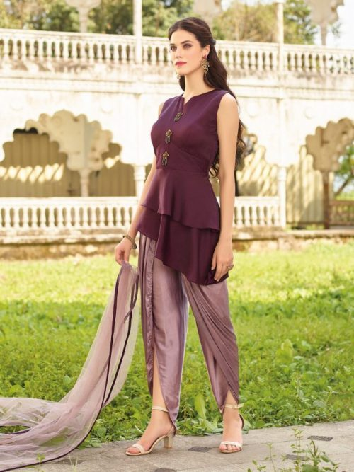 55 Unique Salwar Suits Designs For Womens Girls In 2020
