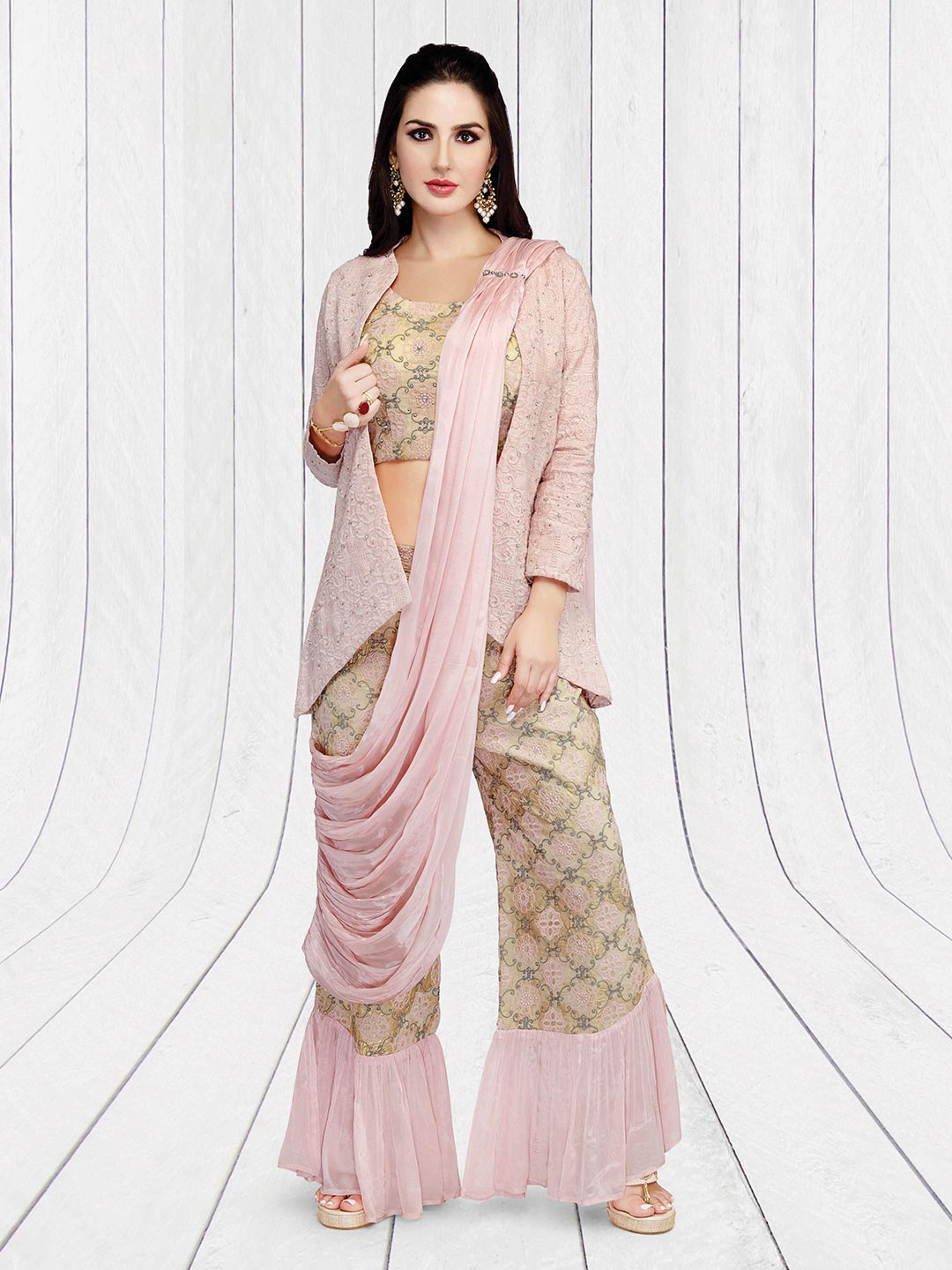 b925c066eaa3 55 Different Designs Of Salwar Suits For Women That Are Absolutely ...