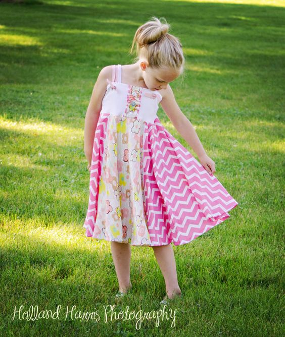Kids Casual Fashion For Girls To Wear In Summers 2020 Top Outfits G3 Fashion