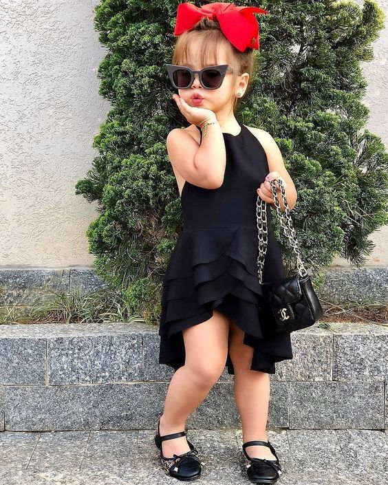Kids Casual Fashion for Girls to Wear