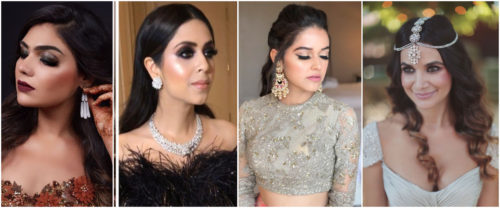 Latest Indian Bridal Hair And Makeup Ideas G3 Fashion
