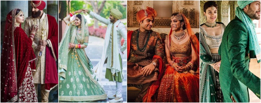 Indian Groom Wedding Wear Trends For 2020 G3 Fashion,Girls Dresses For Weddings Indian