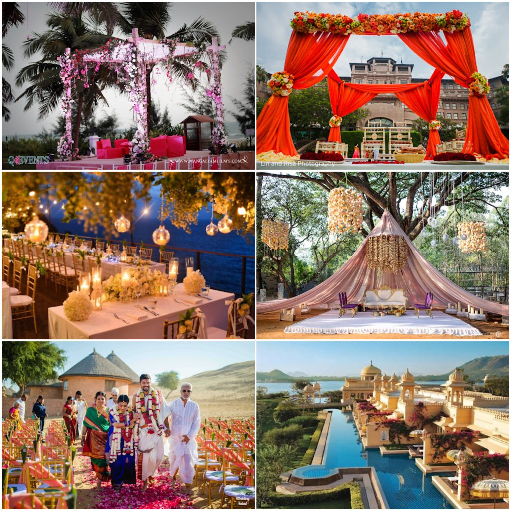 Indian Wedding Decor From Low Budget To Eco Friendly