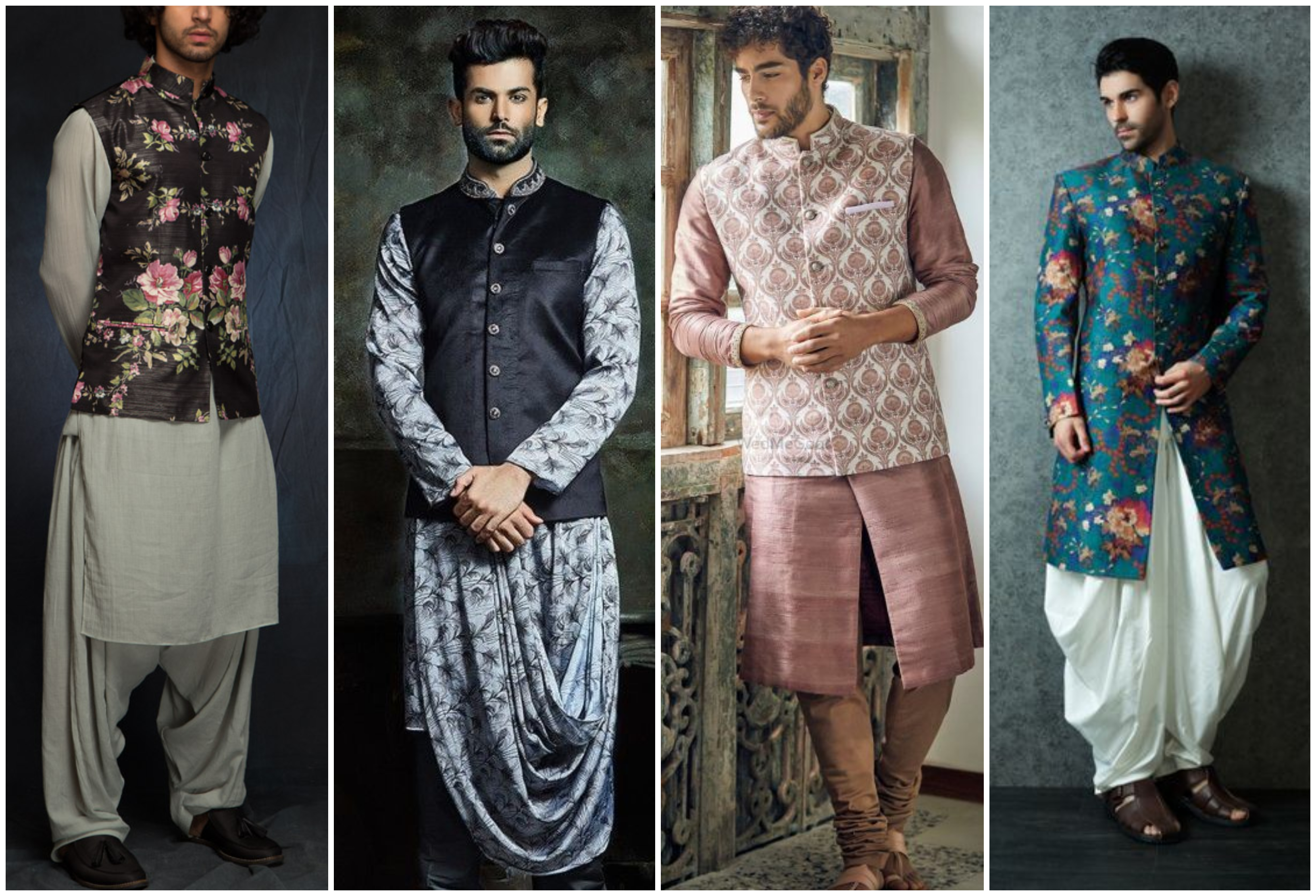 Indian Groom Wedding Wear Trends For 2019 G3 Fashion