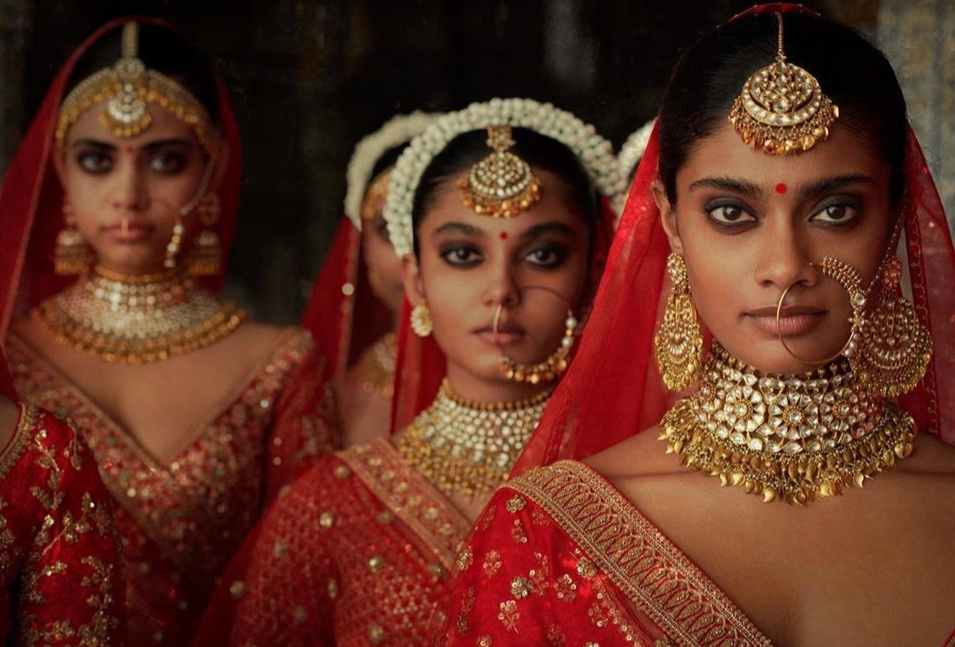 Latest Indian Bridal Jewelry Trends For Modern Brides G3 Fashion