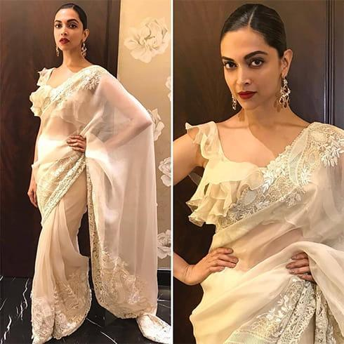 30 Blouse Designs For Saree To Style In 2019 20