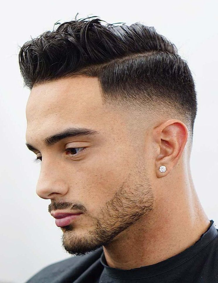 traditional comb over,hairstyles for men