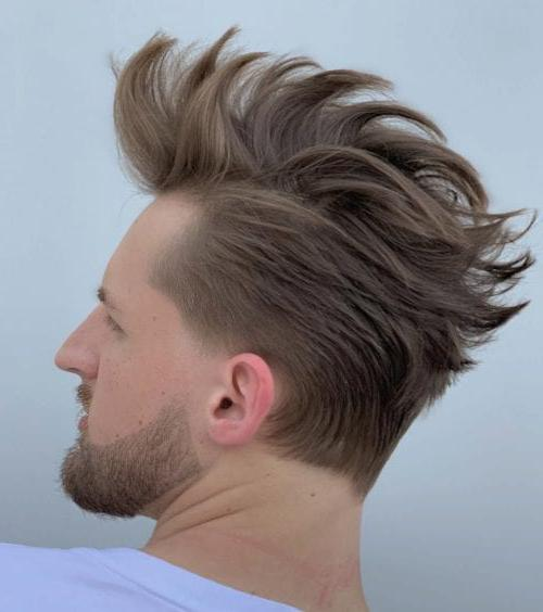 duck tail hairstyle,duck tail haircut for men