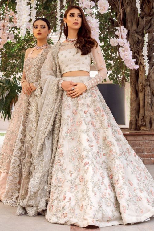 Engagement Lehenga Designs For Every Bride To Be,Country Wedding Pink Camo Wedding Dress