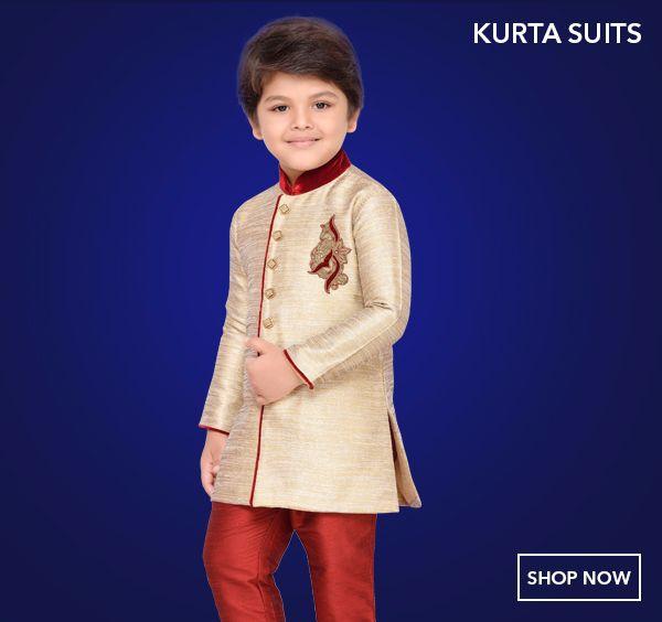 Kurta Suits