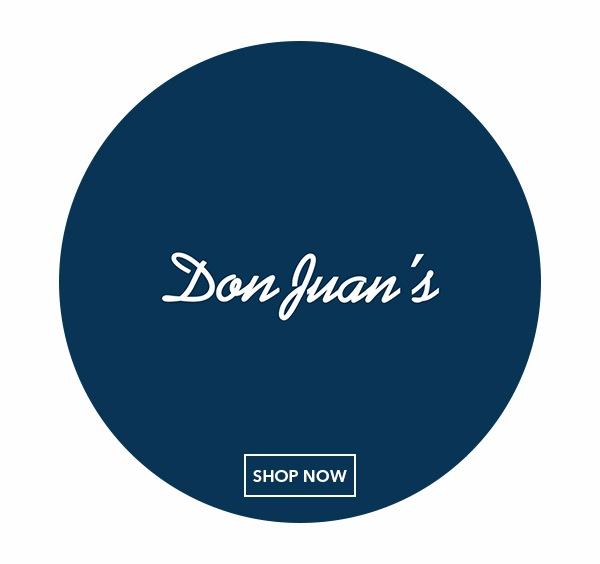 Boys Don Juans