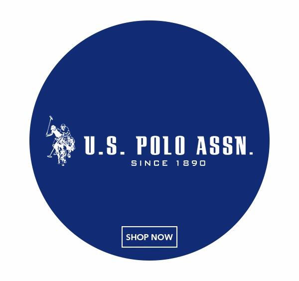 Boys U S Polo