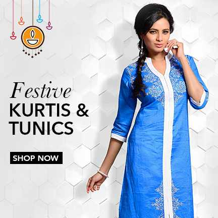Exclusive Kurtis & Tunics