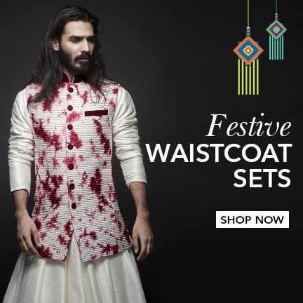 Men's Waistcoat Sets
