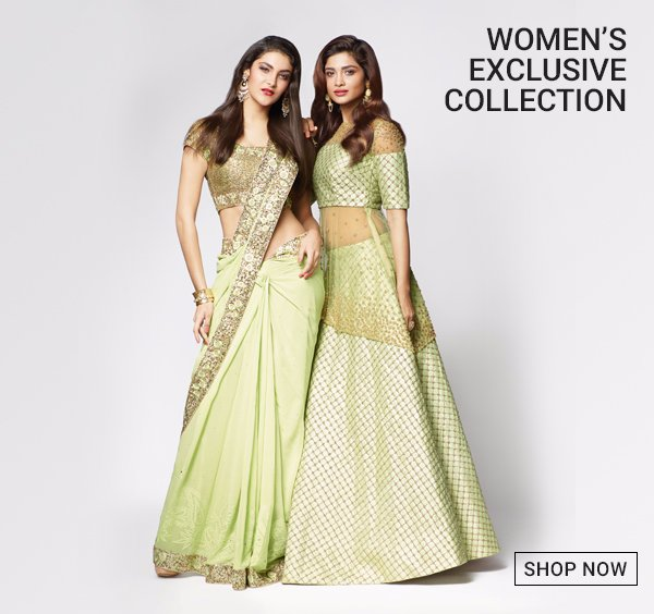 Women's Exclusive Collection