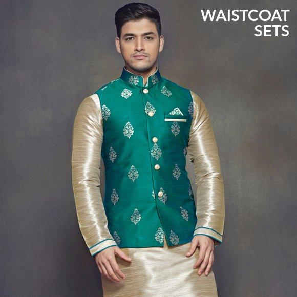 Waistcoat Sets