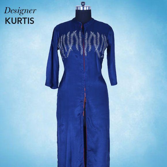 Kurtis & Tunics