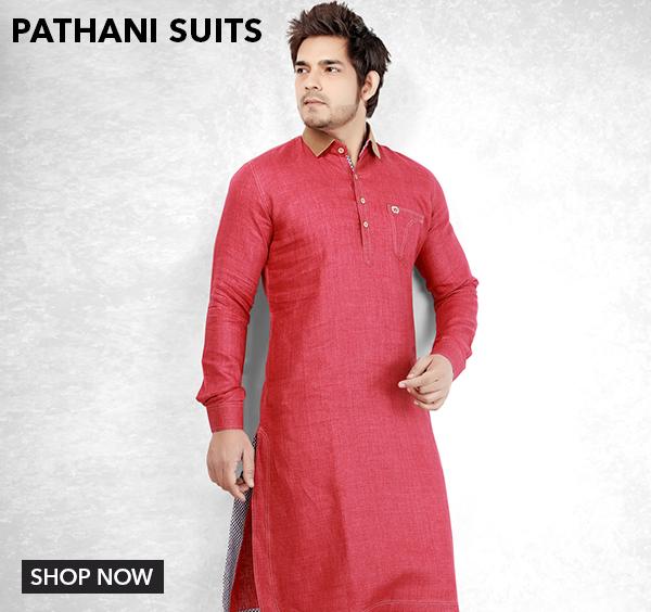 Men's Pathani Suits
