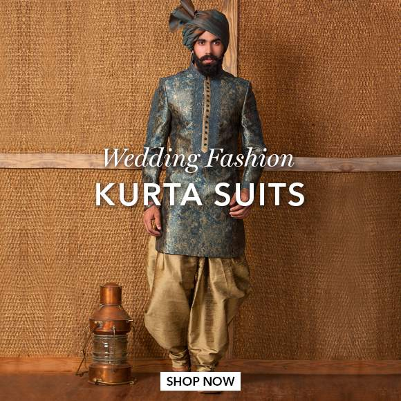 Latest Kurta Suits
