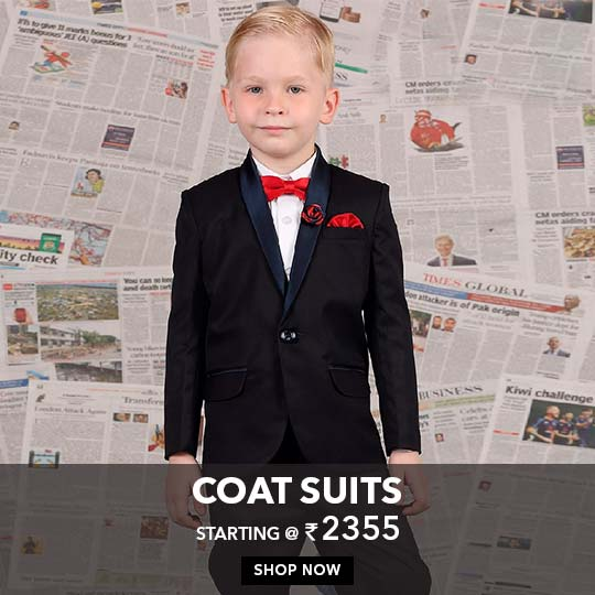 4_Coat Suits