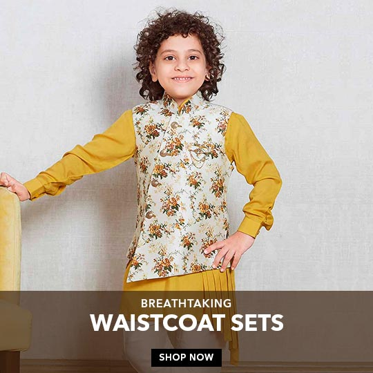 6_Waistcoat Sets Collection