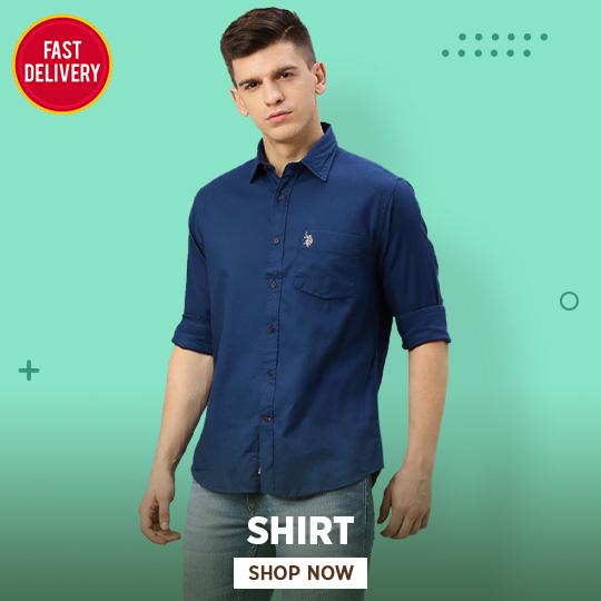 5_mens Shirt