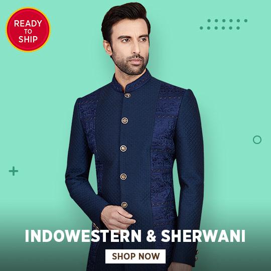indowesterns-&-sherwani