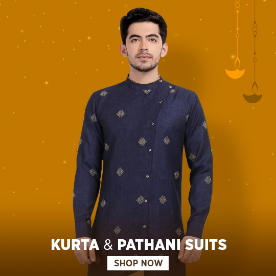 kurta-&-pathani-suit