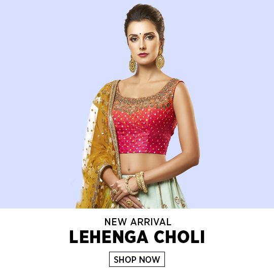 Exclusive Lehenga Choli