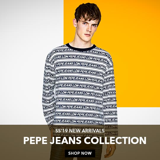 5_Pepe Jeans Collection