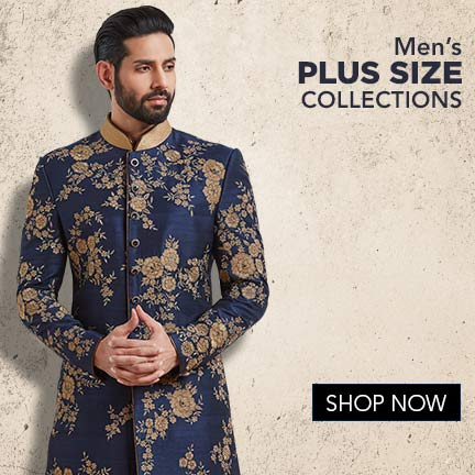 Men's Indo-Western Collection