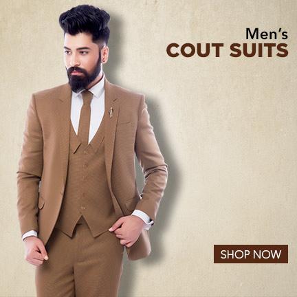 Men's Coat Suits