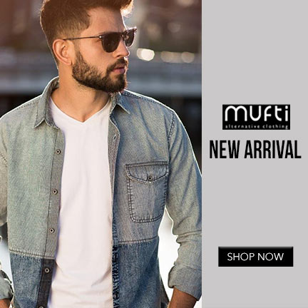 Mufti Collection