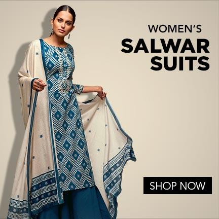 Women's Salwar Kameez