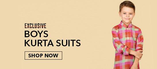 G3 Exclusive Kurta Suits
