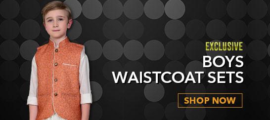 G3 Exclusive Waistcoat Sets