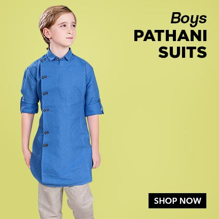 Boys Pathani Suits