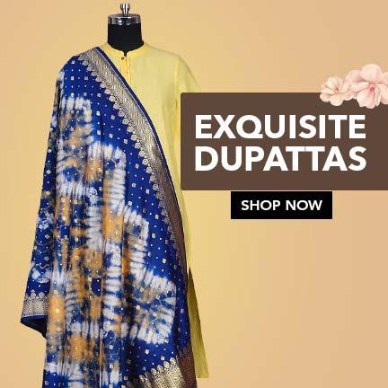 Exclusive Dupatta