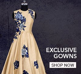 Exclusive Gowns