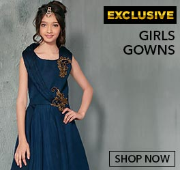 G3 Exclusive Gowns