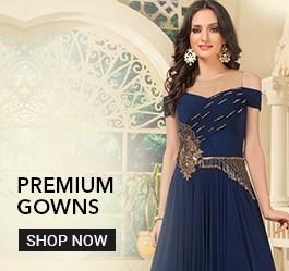 Women Gowns