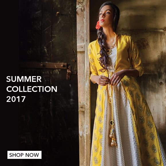 Summer Collection 2017