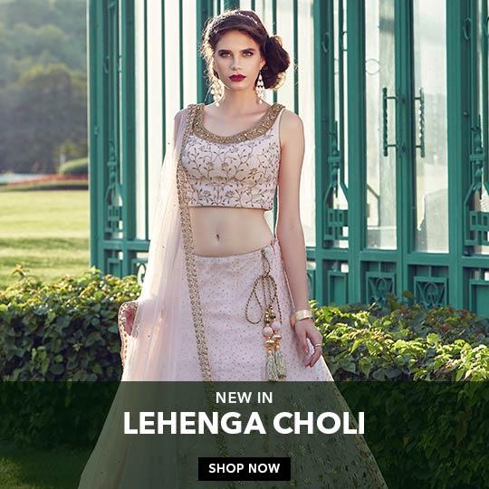 5_New Lehenga Choli Collection