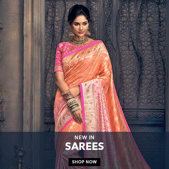 3_New Saree Collection