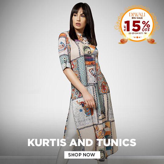 Designer Kurtis