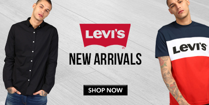Levis New Collection