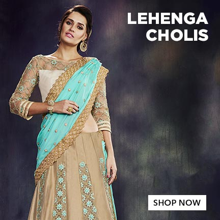 Exclusive Lehenga Choli