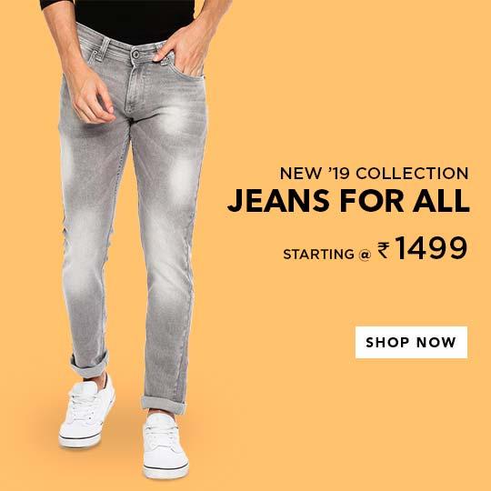 8_Mens Jeans
