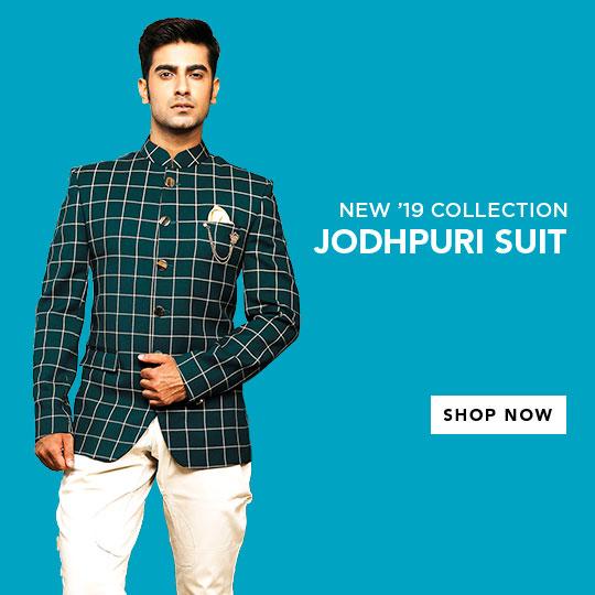 4_Mens Jodhpuri Suit