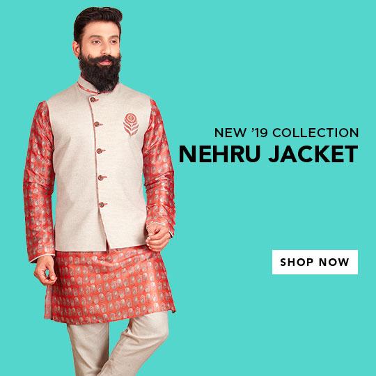 3_Nehru Jackets